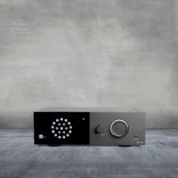 Superieure streaming amplifier Lyngdorf TDAI-1120