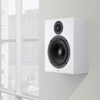 Lyngdorf MH-2 speaker en BW-2 subwoofer topluidsprekers!