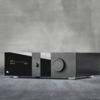 Lyngdorf Audio MP-50 Surround Sound Processor met RoomPerfect voor 12.000 euro!