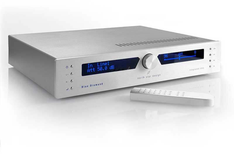 North Star Blue Diamond Integrated Amplifier