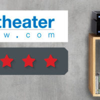 Home Theater Review digitale versterker Lyngdorf TDA​I-​2170