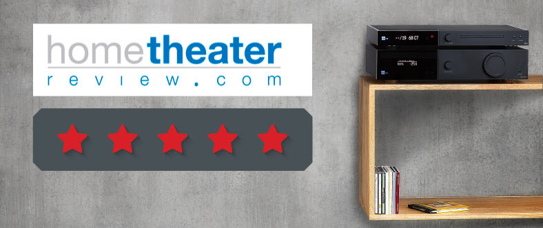 Home Theater Review digitale versterker Lyngdorf TDAI-2170