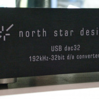 North Star Design stelt USB DAC 32 voor